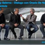 Talk City Napoli – Salerno